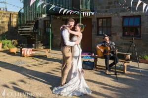 Steven Heath Lineham Farm Leeds wedding singer