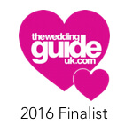 North of England Wedding Awards 2016