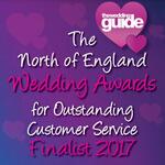 North of England Wedding Awards 2017