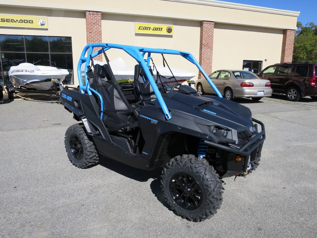 2016 can am commander xt 1000 review steven in sales. Black Bedroom Furniture Sets. Home Design Ideas