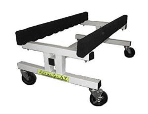 aquacart jet ski stand