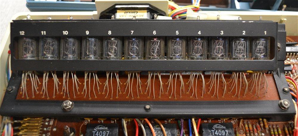Vintage Electronic Calculators