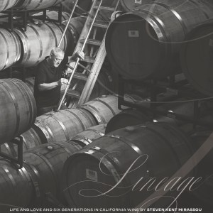 Book Cover Image for Life and Love and Six Generations in California Wine