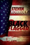 0440 Steven Konkoly ecover Black Flagged