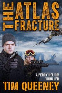 Atlas Fracture