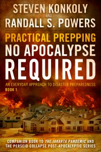 1165 Steven Konkoly ebook PRACTICAL PREPPING
