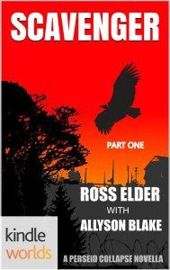 Ross Elder