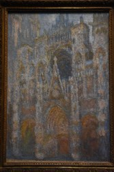 Another Monet (church) painting