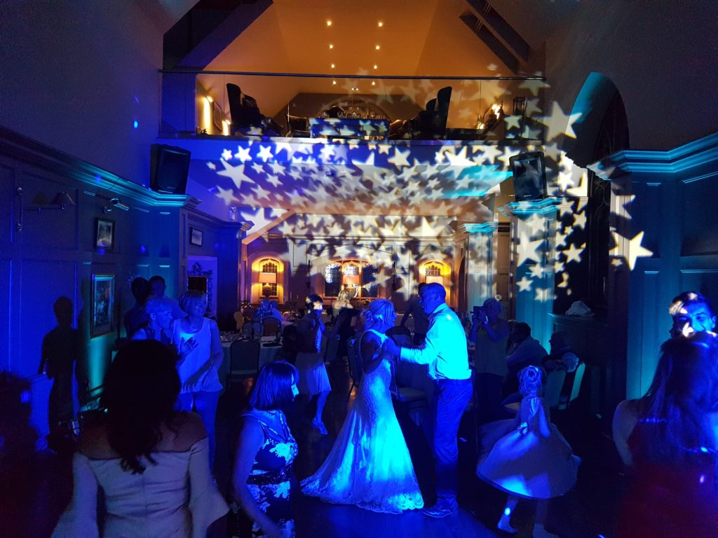 North East Wedding DJ Ellingham