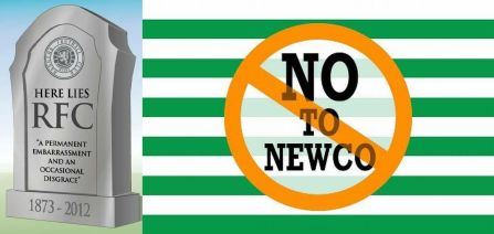 no to newco montage