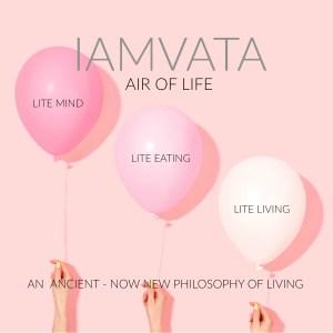 IAMVATA Consciousness and Wellness Center