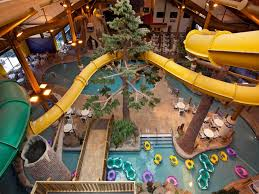 Sears Holdings to convert most stores to indoor waterparks