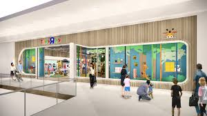 The toys are back in town: A reimagined Toys 'R' Us returns