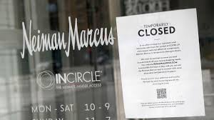 The Neiman Marcus Bankruptcy: Separating The Myths From The Realities