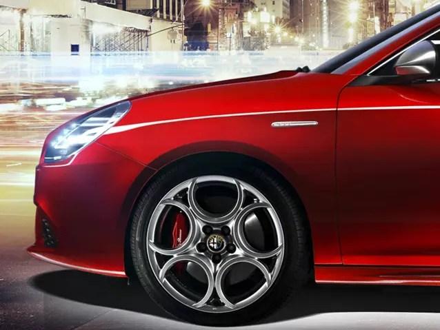 Commercial Automotive Photography