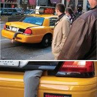 Top 5 Guerrilla marketing campaigns