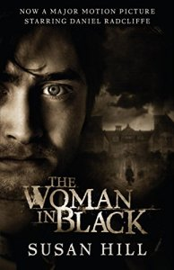 [The Woman in Black Cover]