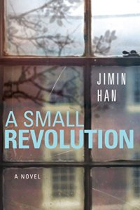 [A Small Revolution Cover]