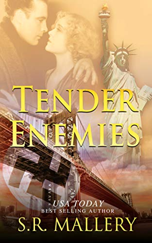 Tender Enemies Cover