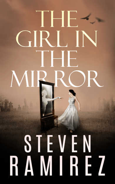 The Girl In The Mirror Cover