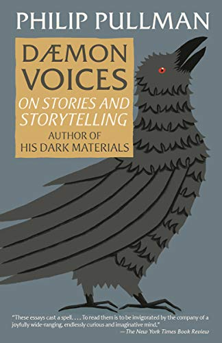 Daemon Voices Cover