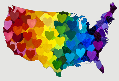 United Hearts of America