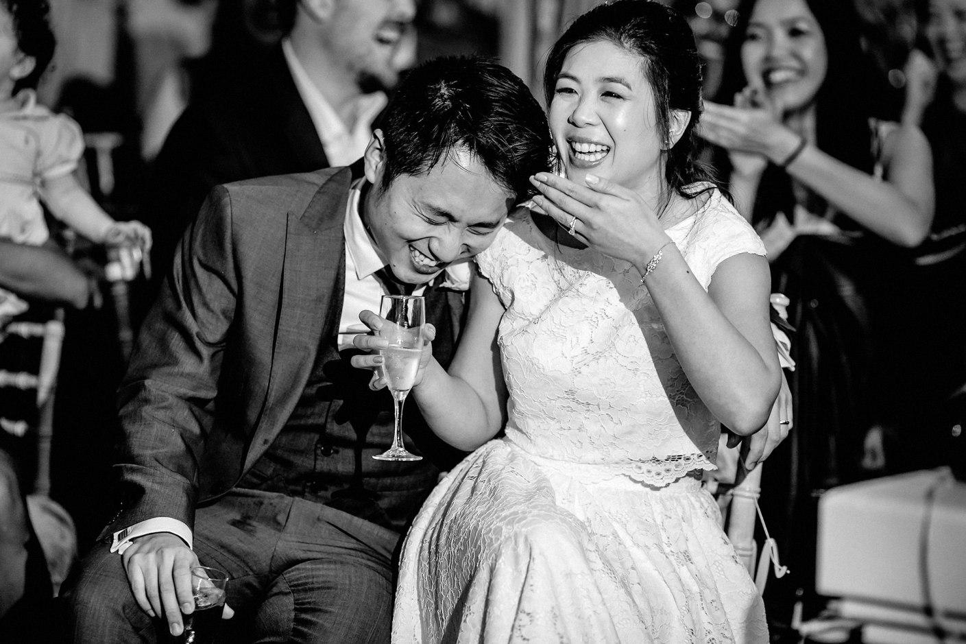 documantary wedding photography style