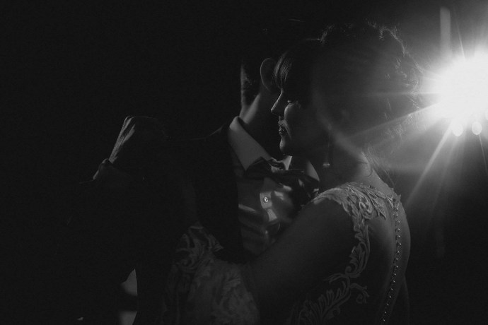 first dance, intimate, barbican centre conservatory wedding photography
