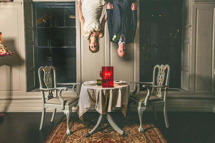 creative wedding, top photographers in the uk