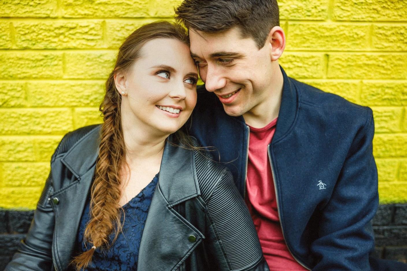 couple portrait liverpool