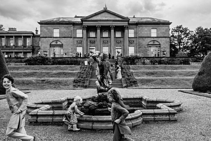 the mansion at tatton park