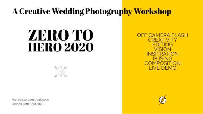 wedding photography courses