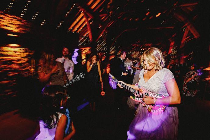 dance floor photos