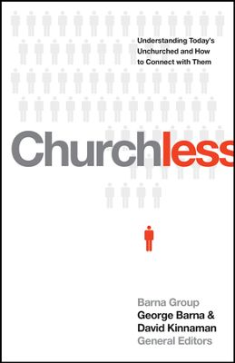 Book Review : Churchless