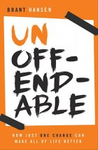 Book Review : Unoffendable