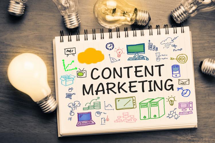 steven santarpia content marketing