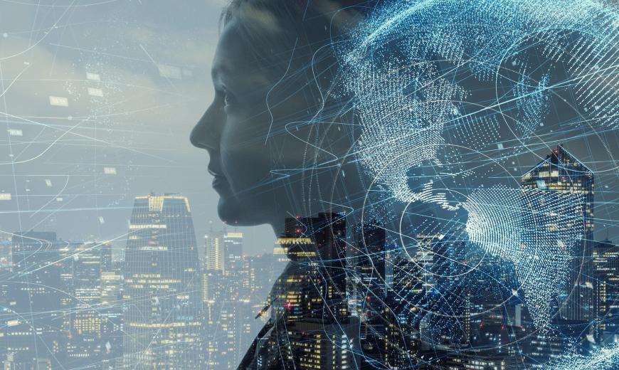steven santarpia consulting AI marketing