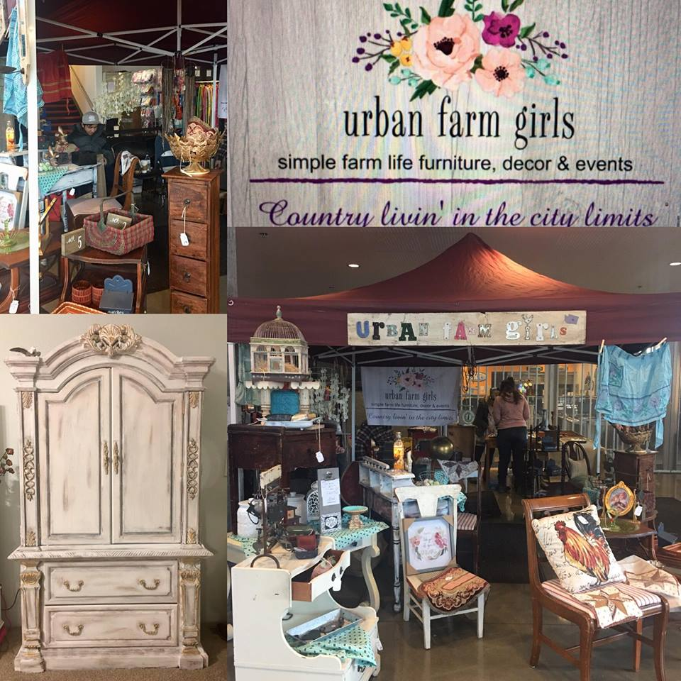 Makers and Growers Market Sneak Peek #5 – Wild Roses (Marissa Cornish the Urban Farm Girl and Christianna Burns)