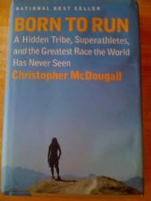 Born to Run McDougall Books
