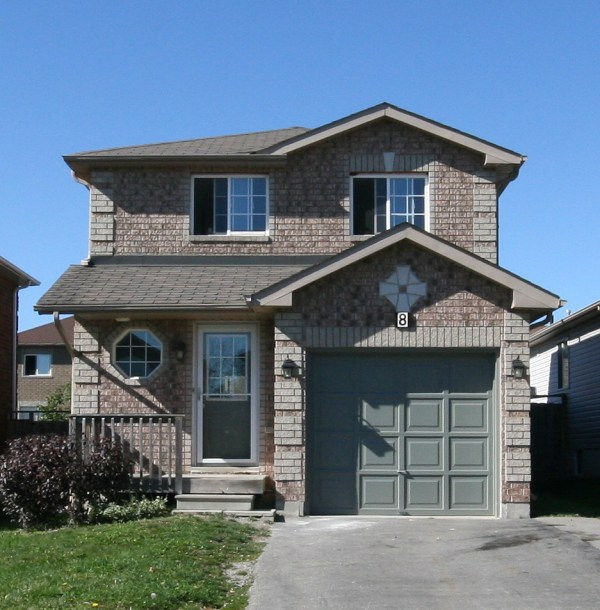 8 Addision Trail, Barrie