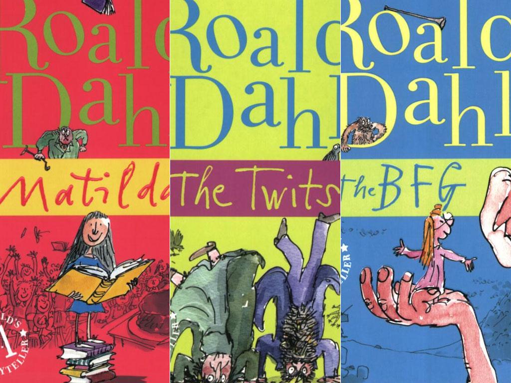 Roald Dahl Rules