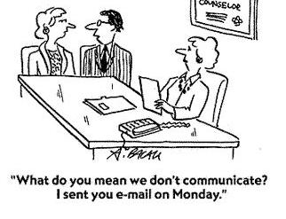 Communication Plan: Communication Plans Workplace