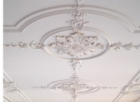 Off The Shelf Decorative Plaster Ceiling Designs