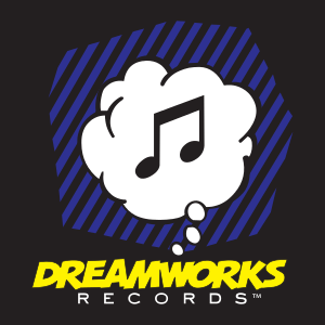 DreamWorks Records Logo