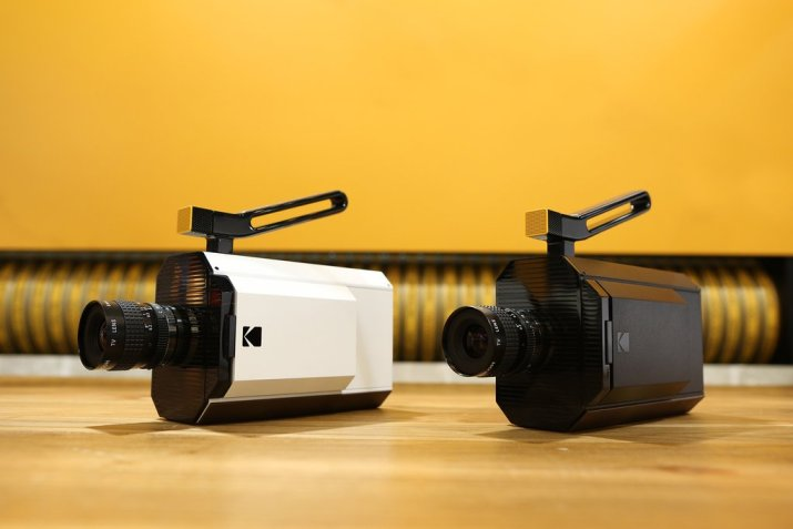 Kodak Super8