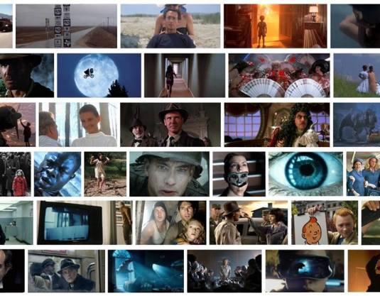 Steven Spielberg Chroniken auf Facebook