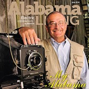 Promotional Photos Prove Useful for Alabama Photographer John Dersham