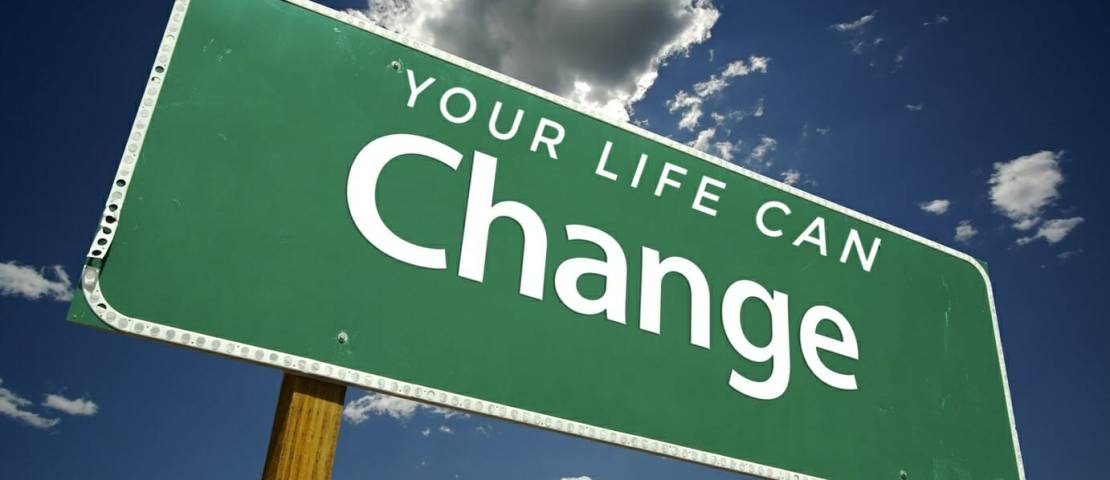 Your Life Can Change-Decide Today!
