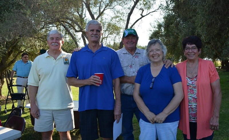 Steven T. Callan and Orland High School Class of '66 Classmates