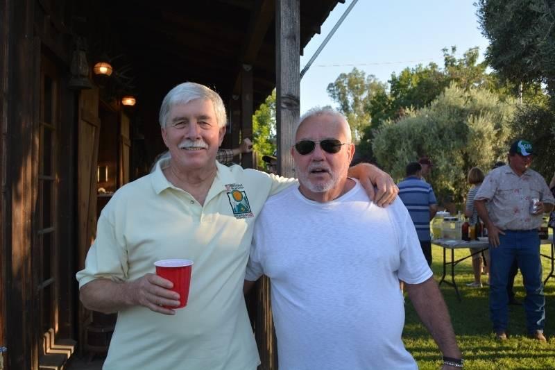 Steven T. Callan and Orland High School Class of '66 Classmate